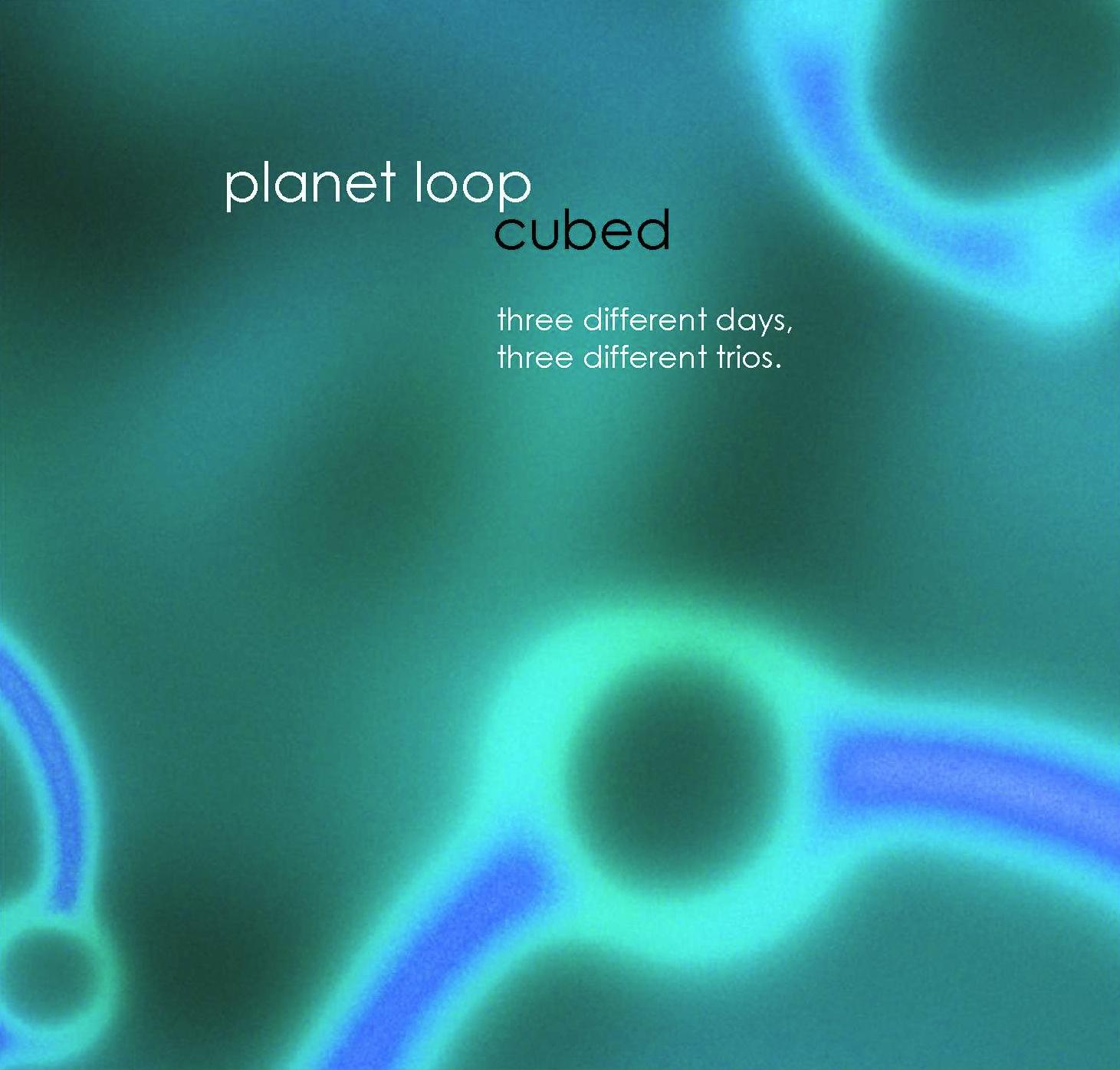 Planet Loop Music